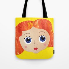 Axela Tote Bag