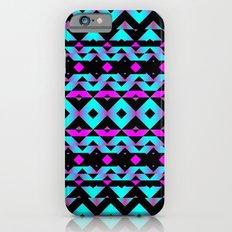 Mix #125 Slim Case iPhone 6s