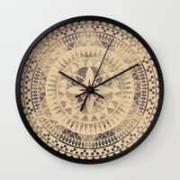 Sundara Wall Clock