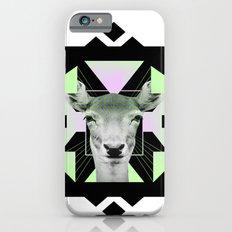 ::Space Deer:: iPhone 6s Slim Case