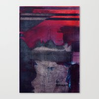 I Dont Want To Tell Your… Canvas Print
