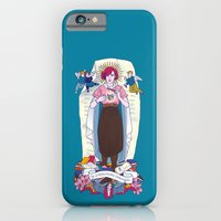 Virgen de Shermer iPhone 6 Slim Case
