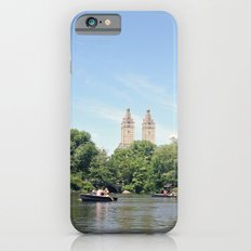 Central Park Lake Slim Case iPhone 6s