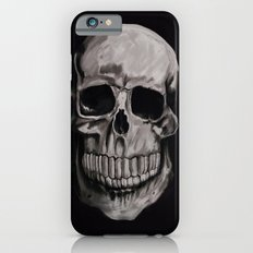 Keep smiling when your dead iPhone 6s Slim Case