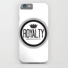 You Are #Royalty iPhone 6s Slim Case