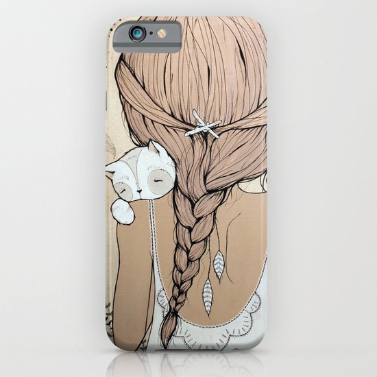 Stay Close iPhone & iPod Case