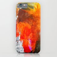 iPhone & iPod Case featuring As You Will by Evan Hawley