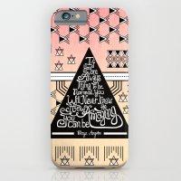 Be Amazing iPhone 6 Slim Case