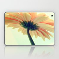 Flower In The Spring Laptop & iPad Skin