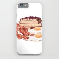 Breakfast Time iPhone 6 Slim Case