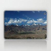 The Stok View... Laptop & iPad Skin