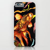 The Golden Path iPhone 6 Slim Case