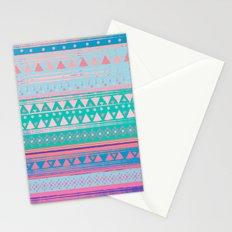 SURF BANDANA Stationery Cards