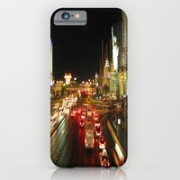 Las Vegas Strip iPhone 6 Slim Case
