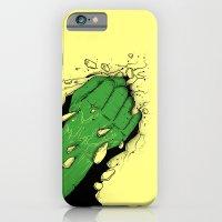 SMASH! iPhone 6 Slim Case
