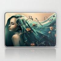 Troubles Laptop & iPad Skin