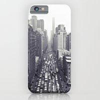 Flying Over First... iPhone 6 Slim Case