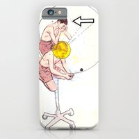 iPhone & iPod Case featuring what. by Mikey Maruszak