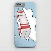 Spilt Milk iPhone 6 Slim Case