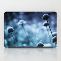 Solitary Moon iPad Case