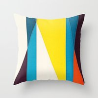 Looking For It Throw Pillow