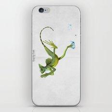 Keep the Faith iPhone & iPod Skin
