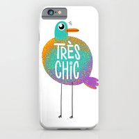 Très Chic iPhone 6 Slim Case