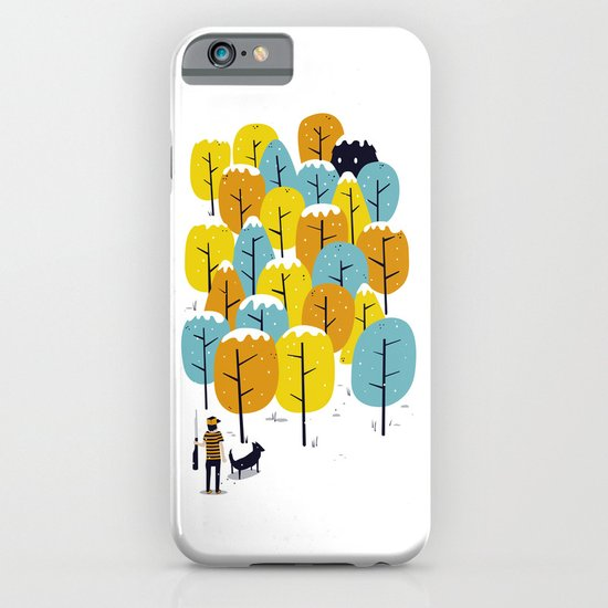 Searching for the monster iPhone & iPod Case