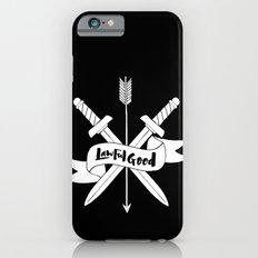 LAWFUL GOOD iPhone 6 Slim Case