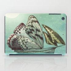 The Voyage iPad Case