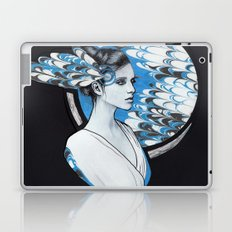 Blue Moon Laptop & iPad Skin