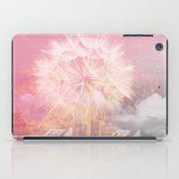 Wish iPad Case