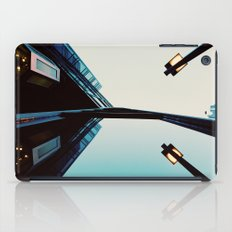 Endless Reflections.  iPad Case