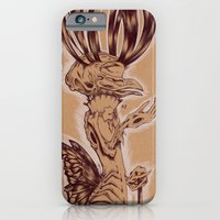 iPhone & iPod Case featuring Sunday Conductor by theQueenofSomething