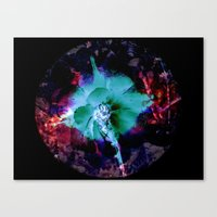 Rapid Calm Canvas Print