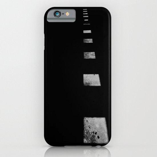 Minimalist Shadows iPhone & iPod Case