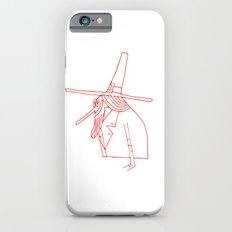 Happy Pilgrim iPhone 6 Slim Case
