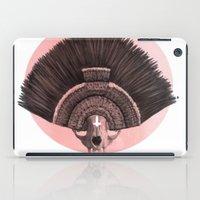 ::headdress:: iPad Case