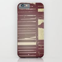 iPhone & iPod Case featuring Live   by Ashley Gratton