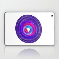 Unity Nebula Laptop & iPad Skin