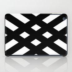 dijagonala v.2 iPad Case