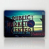 PMC Laptop & iPad Skin