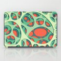 Interarea #07 iPad Case