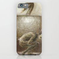 vitae apparatus III iPhone 6 Slim Case