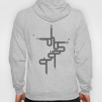 Impossible Mission Hoody
