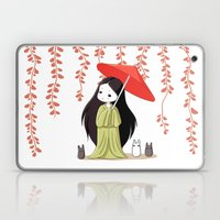Little Friends Laptop & iPad Skin