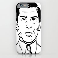 Charles 'Lucky' Luciano iPhone 6 Slim Case