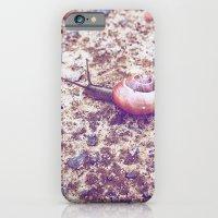 Escargot iPhone 6 Slim Case