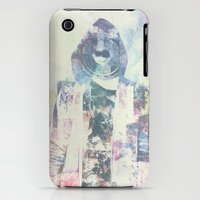 iPhone 3Gs & iPhone 3G Cases featuring Kenny Dub by HappyMelvin