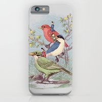 Ready to take off iPhone 6 Slim Case